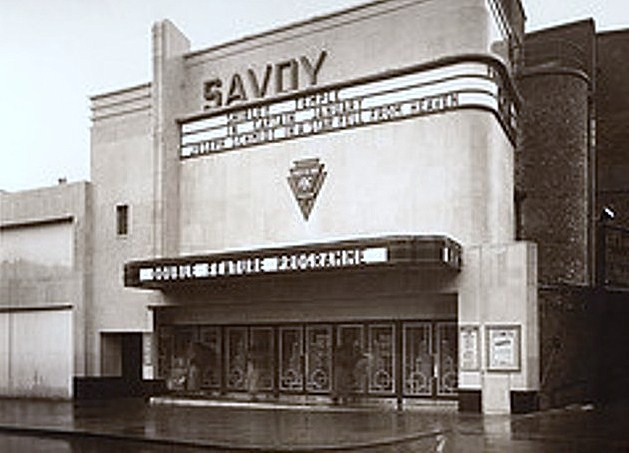 ABC Savoy Cinema Swindon