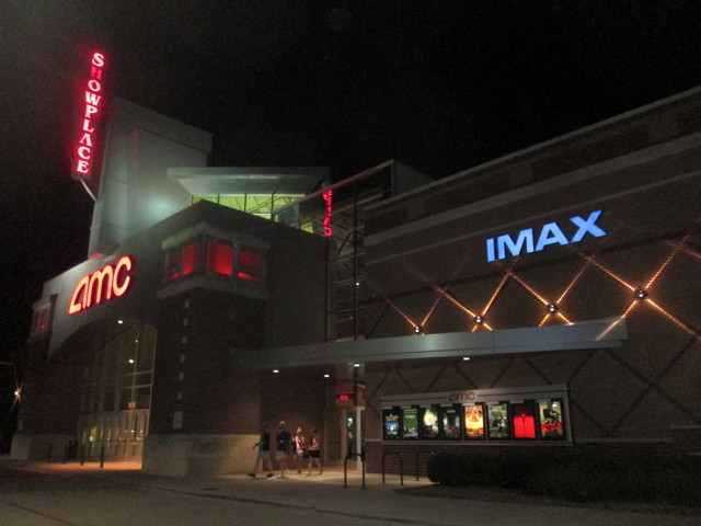 AMC Showplace Naperville 16, Naperville movie times and showtimes. Movie theater information and online movie tickets.5/5(1).