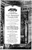 February 27th, 1928 grand opening ad