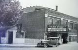 Main Street Theatre 1937, Lexington, MO
