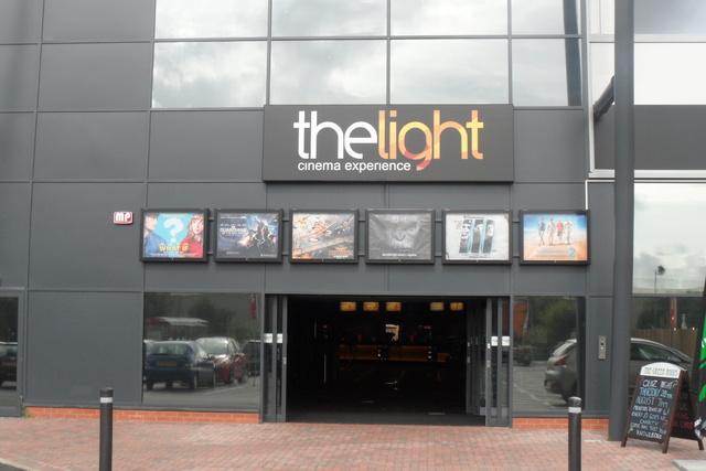 Light Cinemas Wisbech