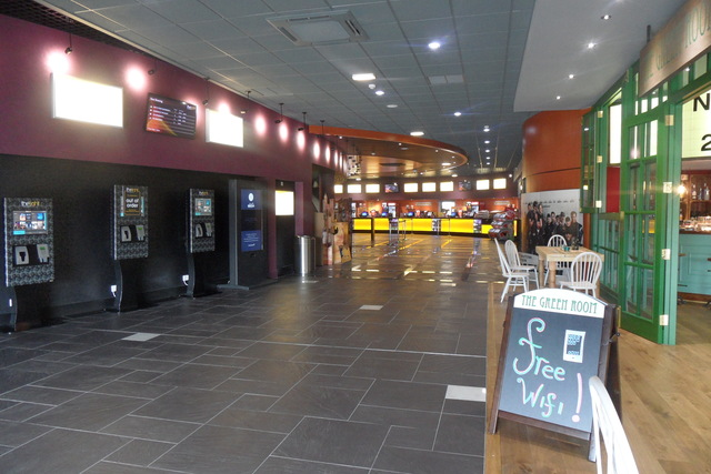 Light Cinemas Wisbech