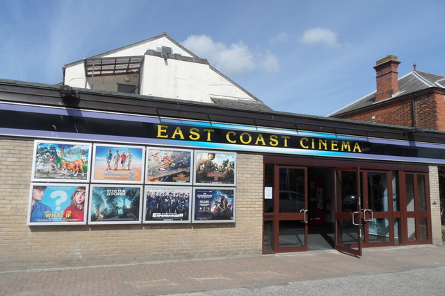 East Coast Cinema