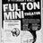 Fulton Mini grand opening from March 25th, 1970.