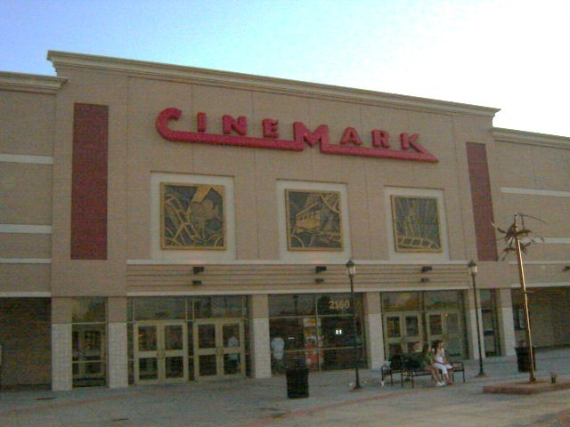 Cinemark at Greeley Mall
