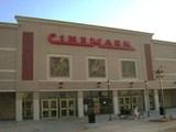 Cinemark at Greeley Mall