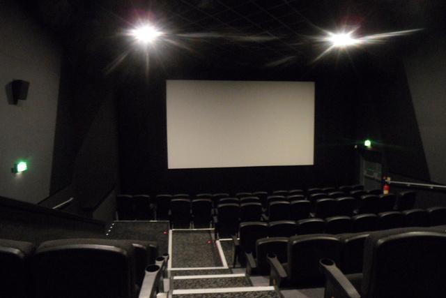 Cineworld Cinema - St. Neots