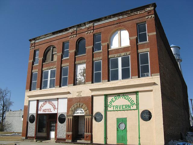 Maitland Theatre