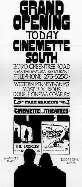 1974 grand opening ad