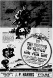 April 4th, 1942 grand opening ad