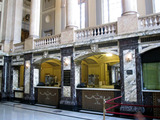 Chicago Theatre - Grand Lobby south side