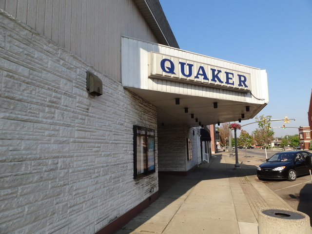 Quaker Cinema
