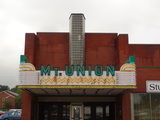 Mt. Union Theatre