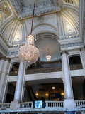 Chicago Theatre - Grand Lobby 