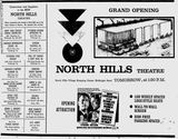 April 9th, 1964 grand opening ad