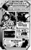 June 30th, 1976 grand opening ad as Showcase Cinemas