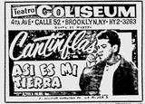 Coliseum Ad