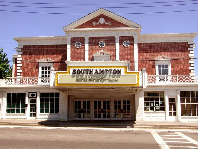 UA Southampton - 2002