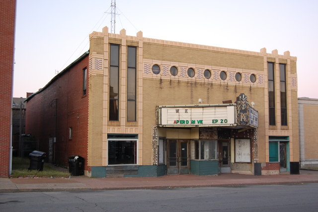 Massac Theatre