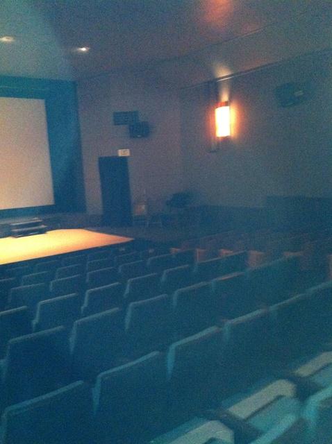 Ute Theatre