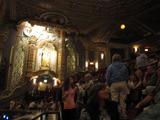 Oriental Theatre - Balcony