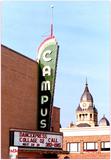 Campus© Denton TX / Don Lewis / Billy Smith