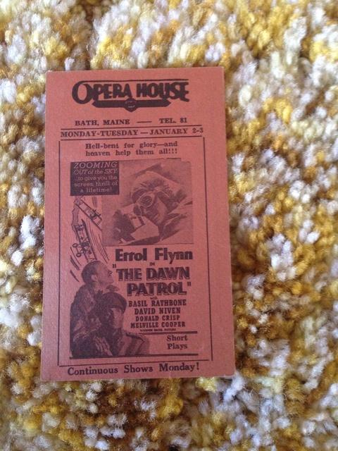 Bath Opera House