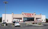 CEC Clinton 8 Theatre, Clinton, Iowa