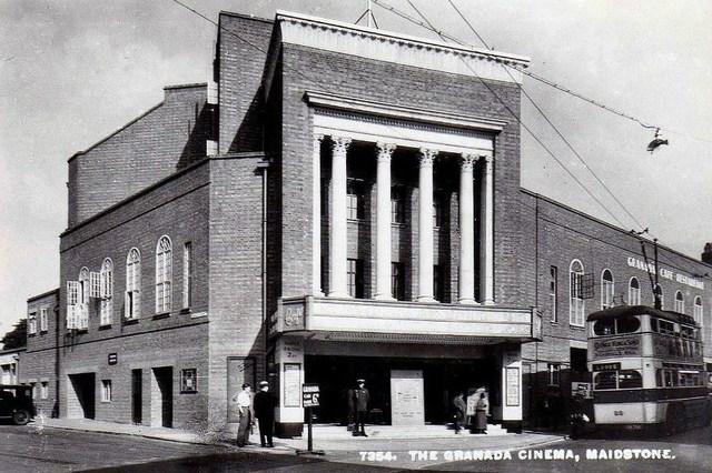 Granada Theatre Maidstone
