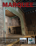 2014 | Marquee Vol. 46 No. 1 - Theatre Historical Society of America