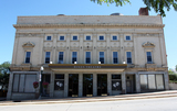 Dixon Theatre, Dixon, Illinois
