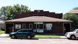 Carroll Theatre, Mount Carroll, Illinois