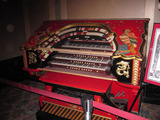 Oriental Theatre - The Organ
