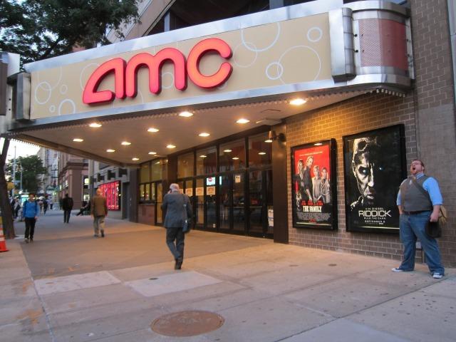 AMC 84th Street 6