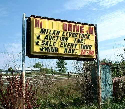 High Five Drive-In