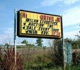 High Five Drive-In