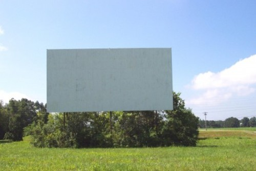 Rubles Drive-In
