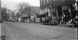 Monon of days gone by