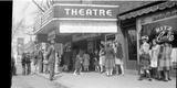More monon theater