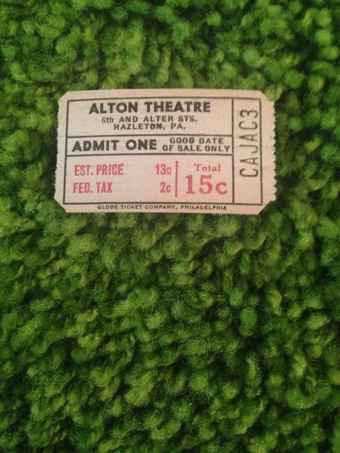 Alton Theater