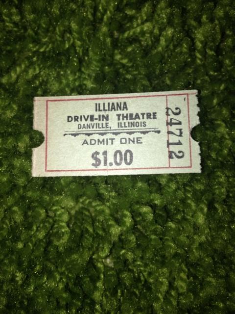 Illiana Drive-In