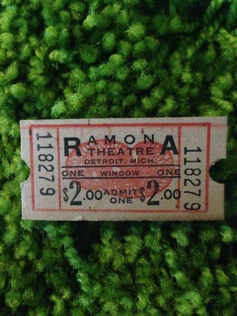 Ramona Theater
