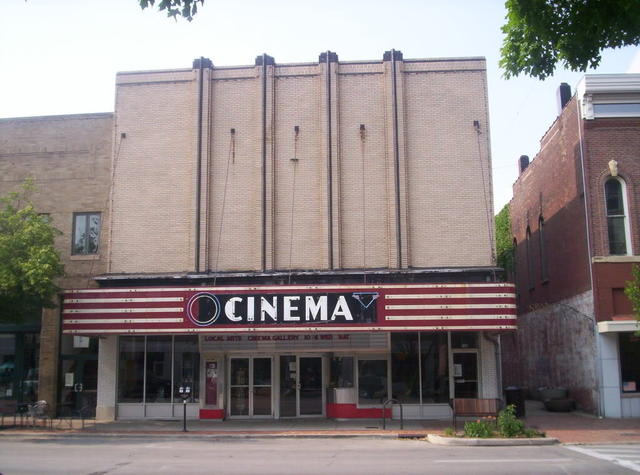 Cinema Theater