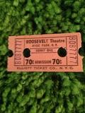 Roosevelt Cinemas