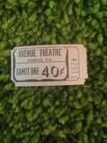 Avenue Theater