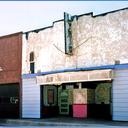 Lyric Theater ... Carrizozo New Mexico