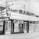 Illinois Theatre, Newman, Illinois
