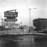 Dover Drive-In