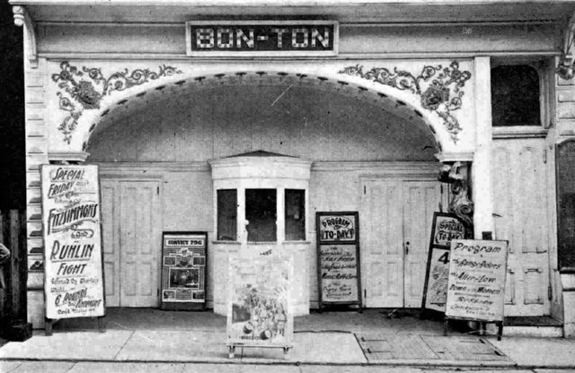 Bon-Ton Theater