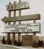 Amboys Drive-In